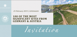 100 OF THE MOST SIGNIFICANT SITES FROM GERMANY & AUSTRIA