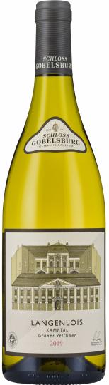 Schloss Gobelsburg Langenlois Grüner Veltliner