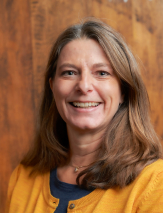 Barbara Koller, Customer Service, International Sales and Export
