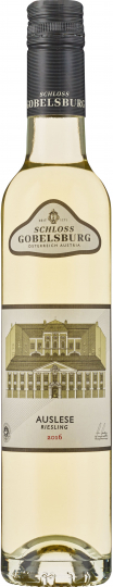 Schloss Gobelsburg Riesling Auslese