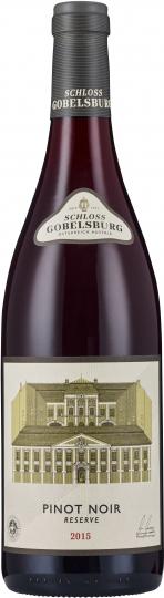 Schloss Gobelsburg Pinot Noir Reserve