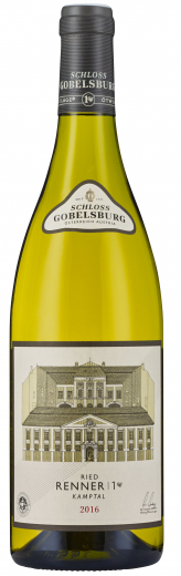 Schloss Gobelsburg Grüner Veltliner Renner