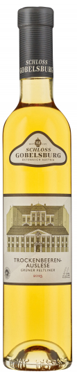 Schloss Gobelsburg Grüner Veltliner TBA