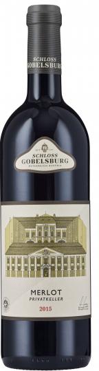 Schloss Gobelsburg Merlot Privatkeller