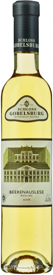 Schloss Gobelsburg Beerenauslese Riesling