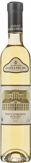 Schloss Gobelsburg Riesling TBA