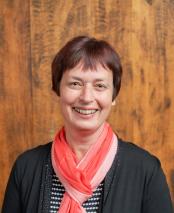 Birgit Sax, Sekretariat der Geschäftsführung