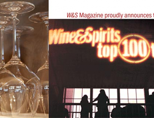 Winery Of The Year 2010